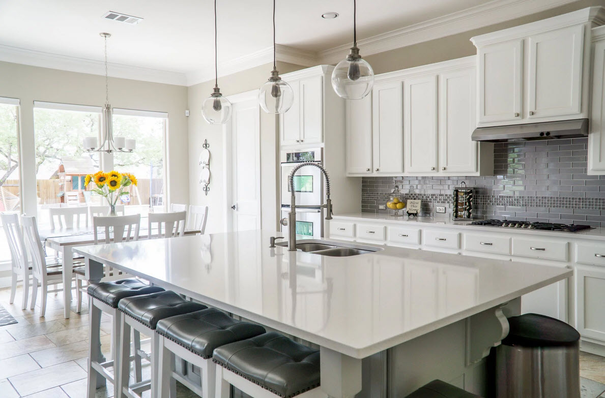 Advantages of Kitchen Remodeling