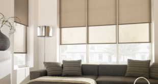roller shades for the australian sun