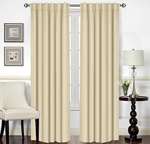 Best Insulating Thermal Curtains Of