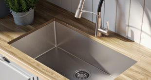 undermount-stainless-steel-sinks