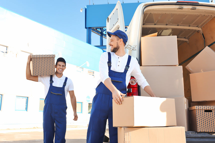 10 Best Movers in Austin Texas