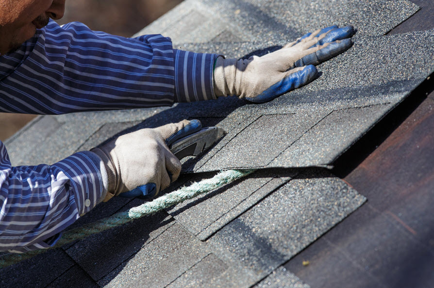 How Much Do Roof Repairs Cost
