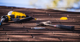 Maintenance Roofing Work Tricks that save money
