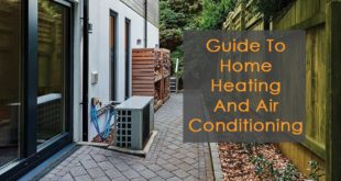 Guide To Home Heating And Air Conditioning