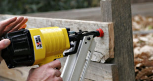 projects for nail gun