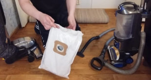 why to not reuse vacuum bags