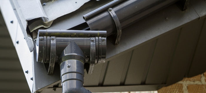 Fix the gutters