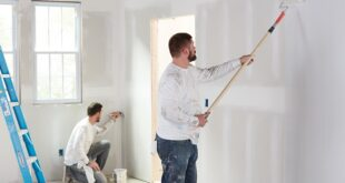 House Painters in Spokane