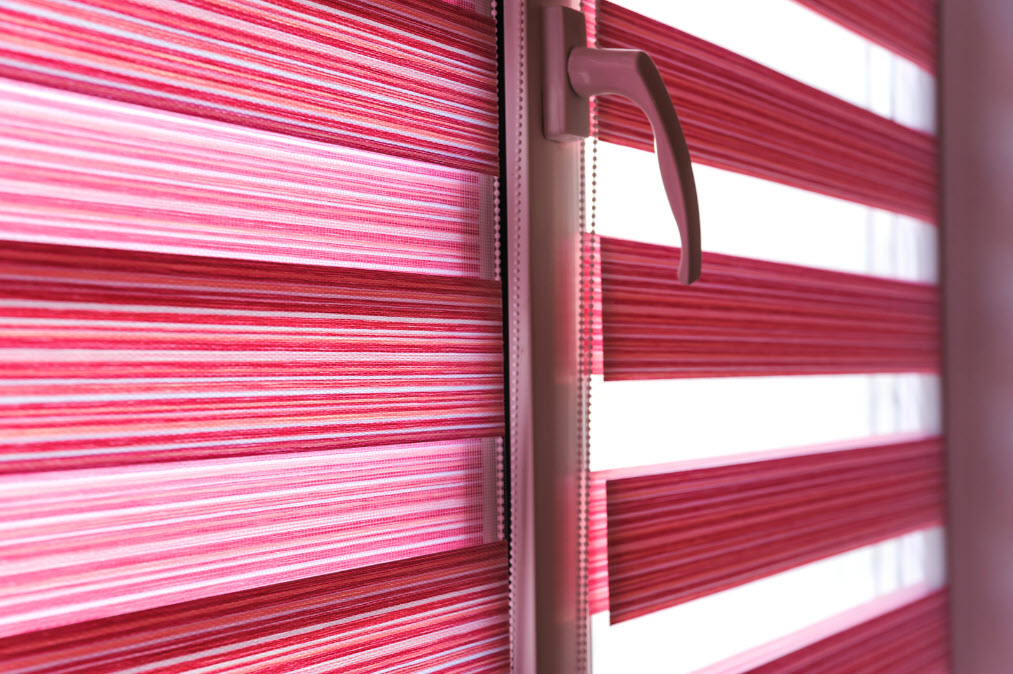 why use light filtering roller blinds