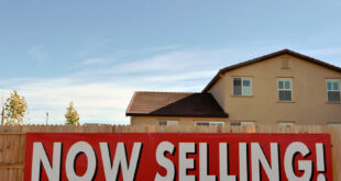 signs you need to sell house