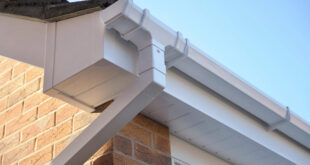 Guide to Updating Your Fascias and Soffits