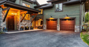 how to Choose the Best Garage Styles