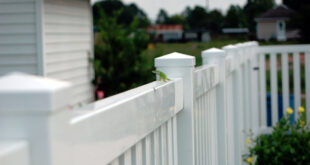 why hire fence company okc