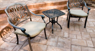 Denver Concrete Contractor and Stamped Concrete