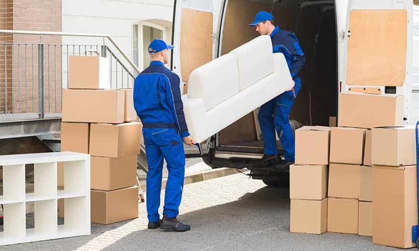 effective moving and removal service in rouse hill