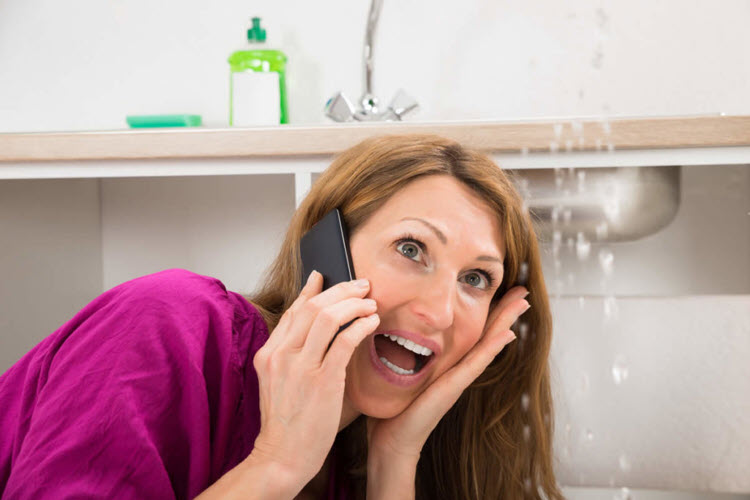 when to Call a Plumber in Sydney NSW