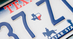 Everything You Need to Know About TXDOT Number