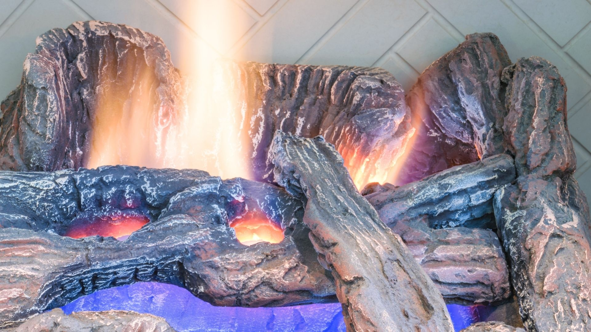 Gas logs- everything you want to know before buying