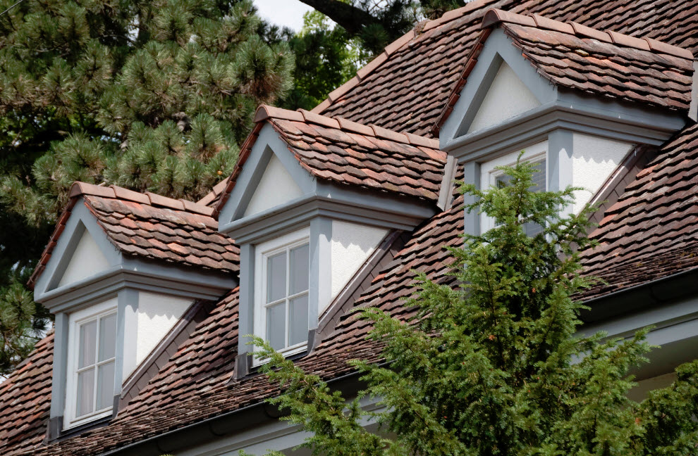 How Fascia, Soffits, and Guttering Maintenance Could Extend Your Roof's Life