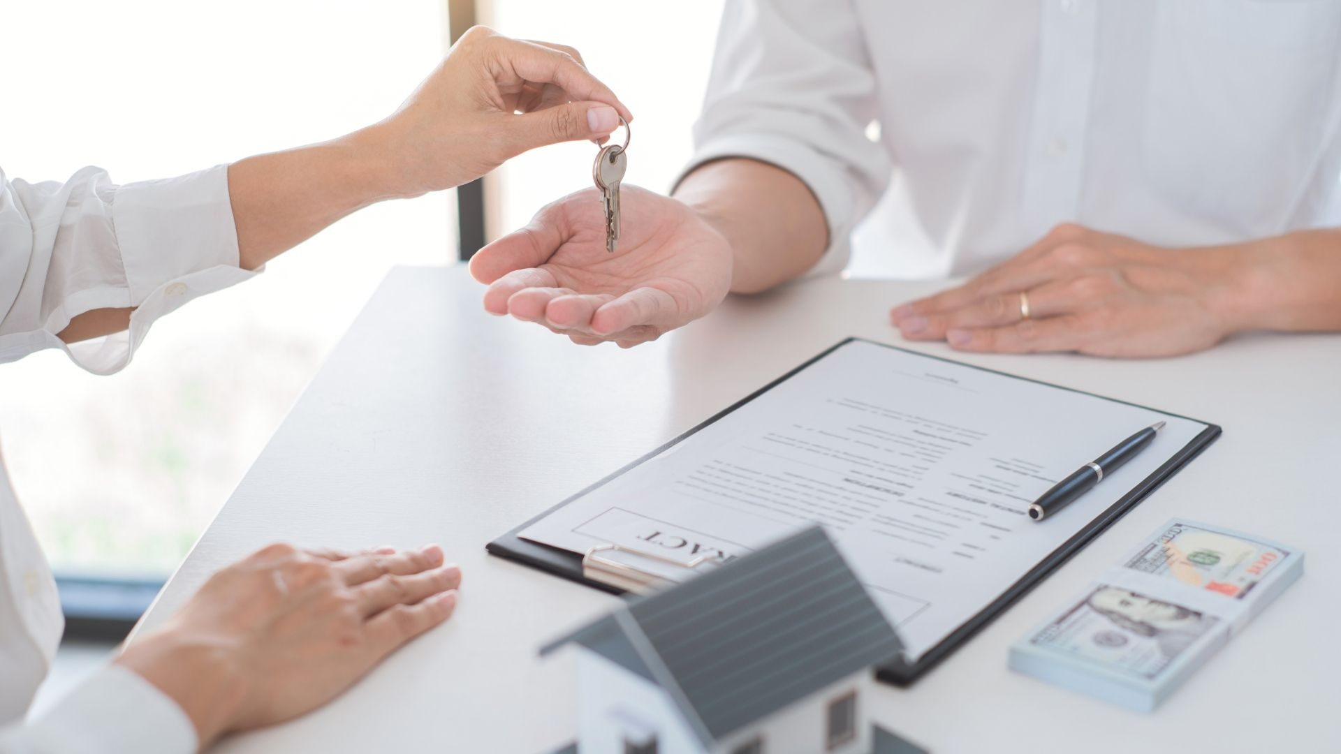 How to select the best real estate agent for you