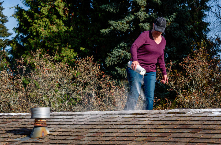 roof maintenance tips keep roof in good condition