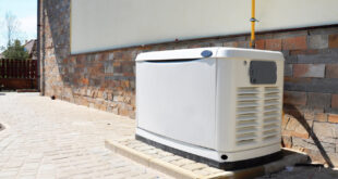 why invest in standby generator for house