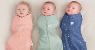 Benefits And Safety Tips For Swaddling Newborns