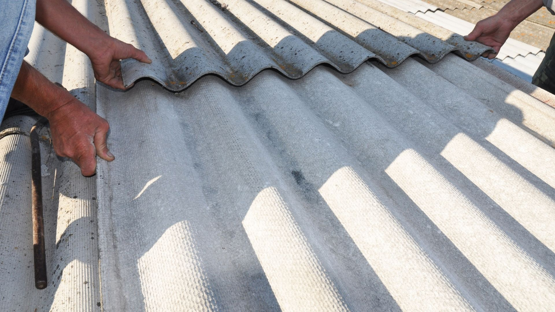 How will roof replacement take place