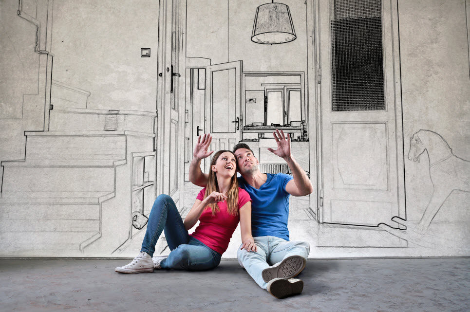 Is your home still your dream home