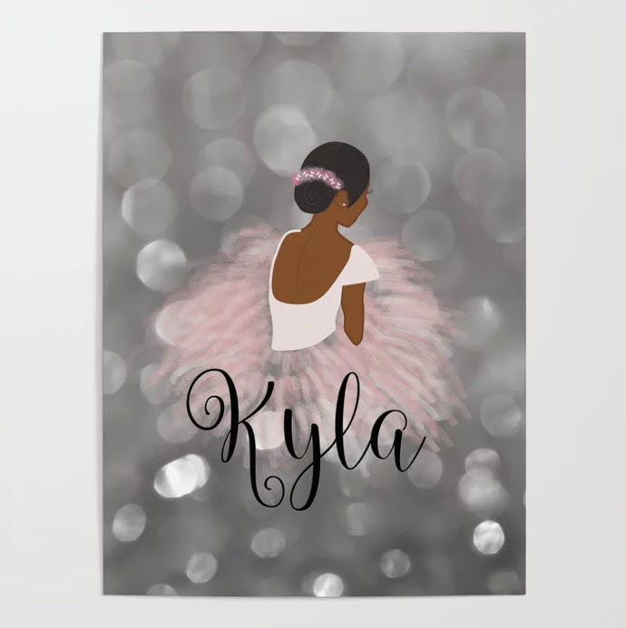 Design Your Interiors With Personalized Posters