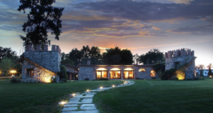 Five Unique Features That Characterize Luxury Homes