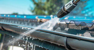 Power and Pressure Washing Explained
