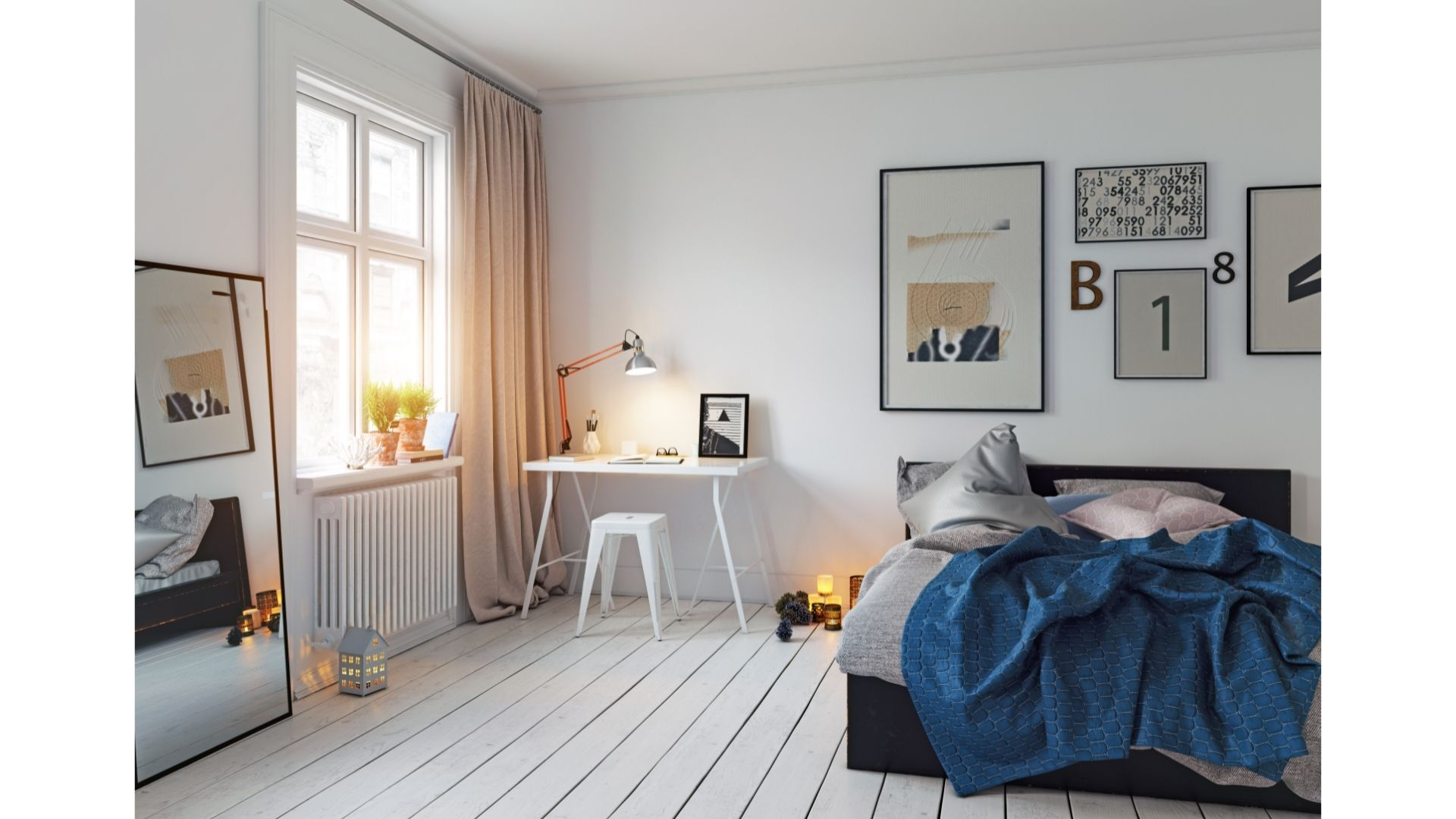 Essential Tips on How to Hang Wall Artworks Like an Expert Interior Designer