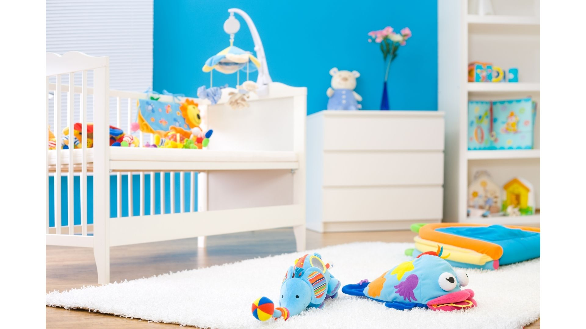 6/ 11 Changes to Make to Your Home Before Babies Arrival