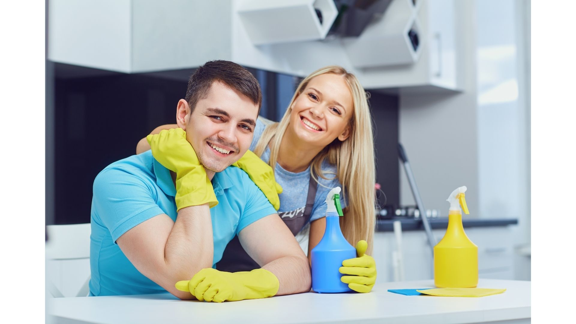 Everyday Cleaning Habits To Adopt For An Always-Clean Home
