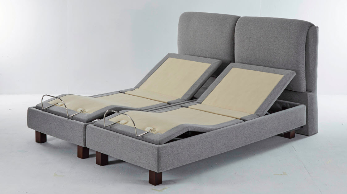 adjustable couch