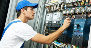 Becoming an Electrician in Sydney
