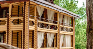 Selecting The Perfect Rental Cabin For Your Next Vacation