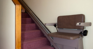 The Amazing Benefits of Using A Stair Lift