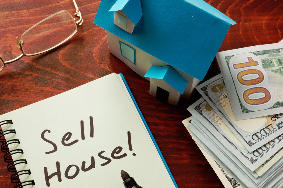 Tips to sell a home fast in 2021