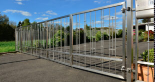 Ways To Choose The Right Steel Gate Supplier For Your House