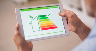 how to obtain energy efficient home