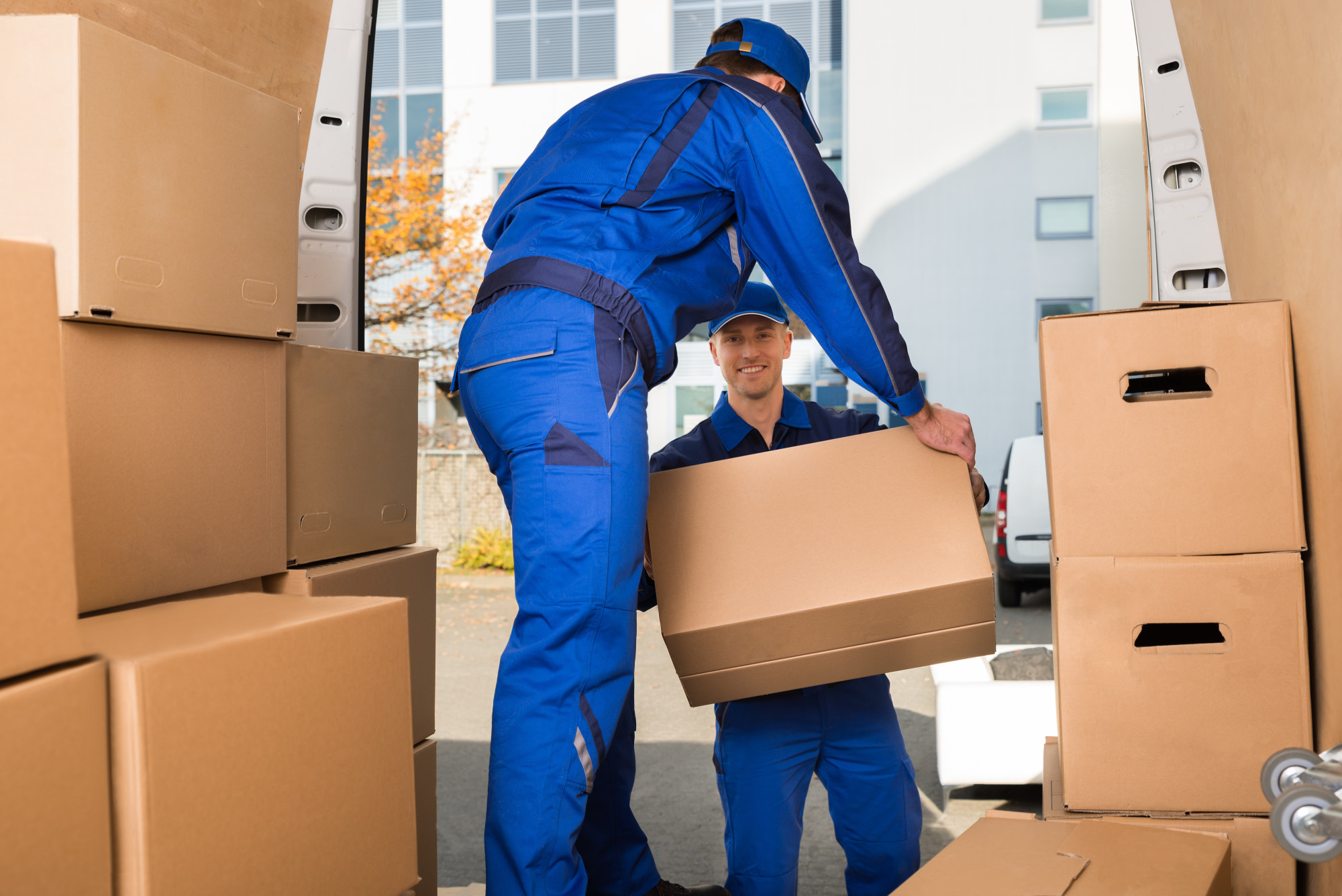 5 Tips To Ensure Your Local Moving Goes Smoothly