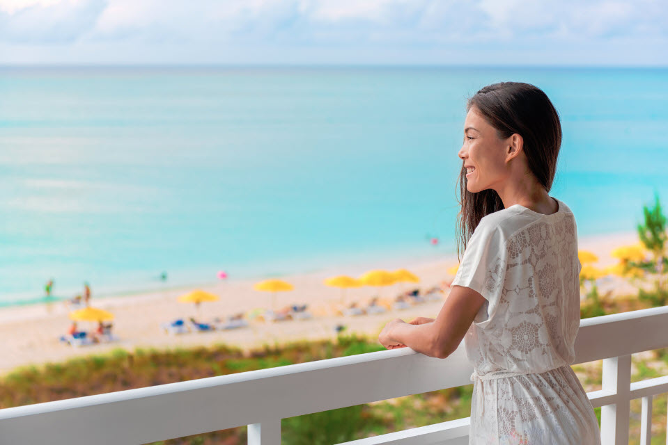 Things to Consider When Buying a Timeshare