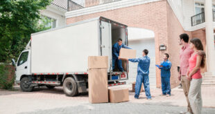 advice To Ensure Your Local Moving Goes Smoothly