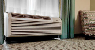 how ptac air conditioners work