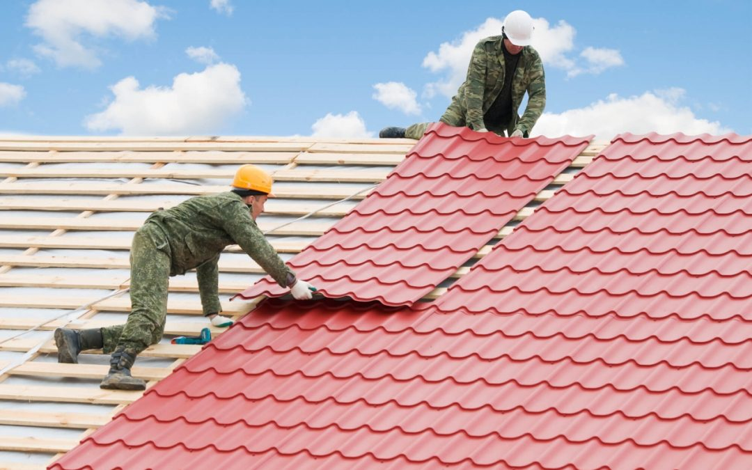 Best Roofing Materials to Top Off Your House in 2021