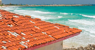 Causes for Roof to Wear Out