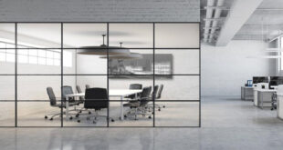 How Do You Install a Glass Partition Wall